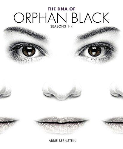 The DNA of Orphan Black: Seasons 1-4 [Idioma Inglés]