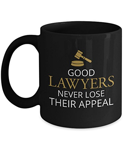 Candid Awe - Gifts For Lawyers: