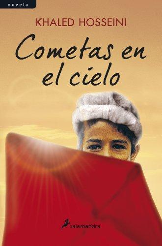 Cometas en el cielo (Spanish Edition)