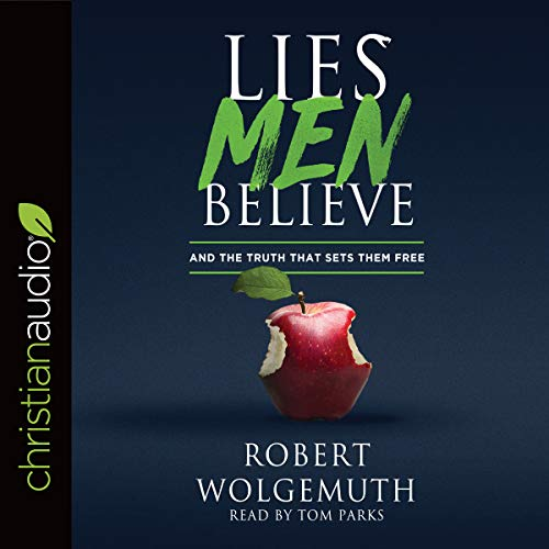 Lies Men Believe audiobook cover art