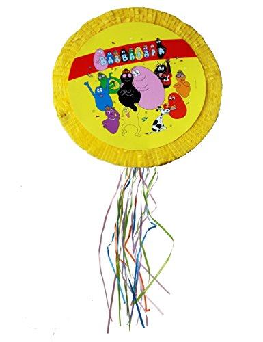 Generique - Piñata Classique Barbapapa 50 cm