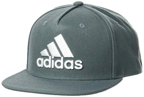 adidas SNAPBA Logo Cap - -