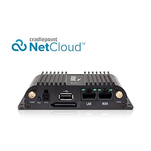1-yr NetCloud Essentials for IoT Routers with support and IBR650B router no WiFi (LP4 modem)