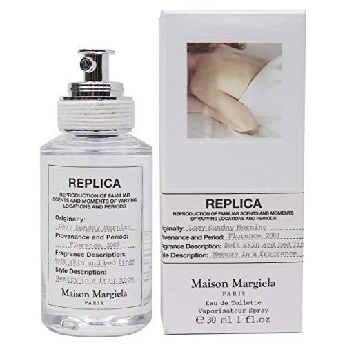 メゾンマルジェラ 香水 レプリカ EDT 30ml レディース メンズ Maison Margiela メゾン マルジェラ フレグランス レイジーサンデーモーニング
