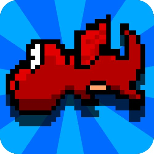 Vird The Flapping Dragon : A Flappy Wings Bird Game - by Cobalt Play Games