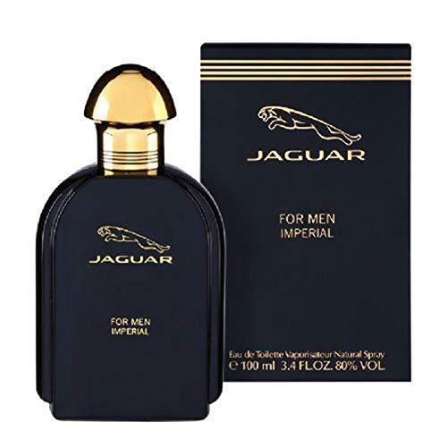 Desconocido Jaguar Imperial M EDT 100ml