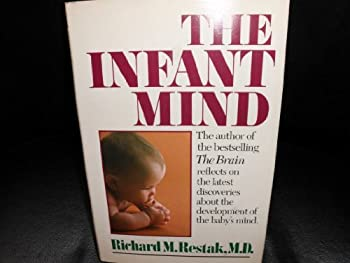 Hardcover The Infant Mind Book