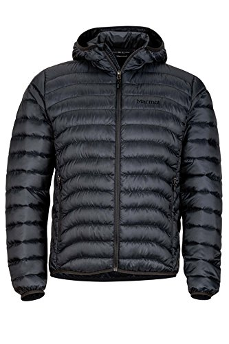 Marmot Men's Tullus Hoody Winter Puffer Jacket,...