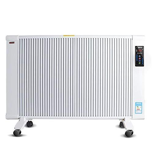Riscaldatore Elettrico in Fibra di Carbonio, Riscaldamento A Pannelli per Il Risparmio Energetico Domestico, Riscaldamento A Parete con Riscaldamento A Infrarossi