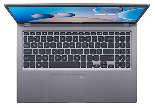 ASUS VivoBook 15 (2020) Intel Core i3-1005G1 10th Gen, 15.6