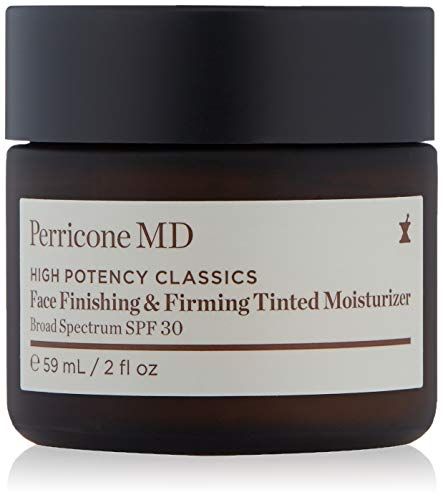 Perricone MD Face Finishing Moisturizer Tint,1er Pack (1 x 59 ml)