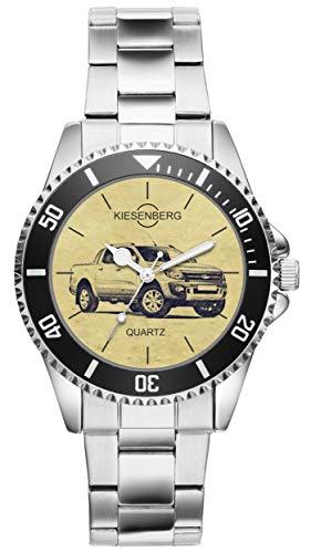 KIESENBERG Uhr - Geschenke für Ford Ranger 2012-2016 Fan 4980