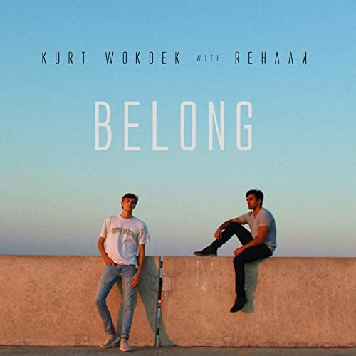 Kurt Wokoek & Rehaan