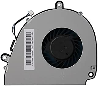 SWCCF New Laptop CPU Cooling Fan for Acer Aspire E1-531-2429 E1-531-2438 E1-531-2453 E1-531-2621 E1-531-2686 E1-531-2697