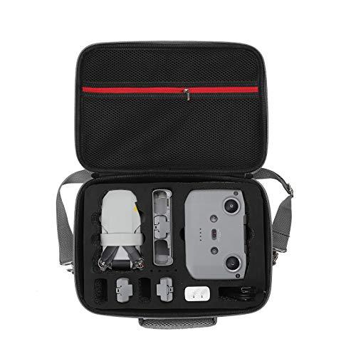 DJFEI Tragetasche für DJI Mini 2, Portable Taschen Handtasche für DJI Mavic Mini 2, Tragbare Reise Umhängetasche für DJI Mavic Mini 2 (B)