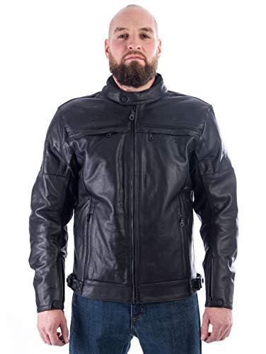 Ixon Copper Rock Lederjacke XL