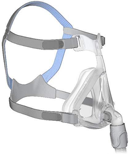 Res_Med_Quattro Air_Full_Face_Cpap_Mask_Size_Medium