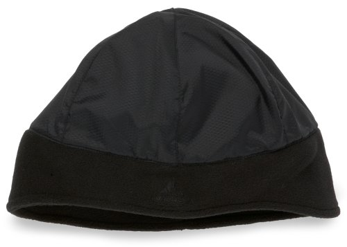 VAUDE Mütze Heat Saver Cap, schwarz, 56