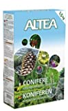 Altea - Abono orgánico natural para coníferas, en sacos de 1,5 kg