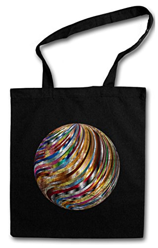 DISCO BALL HIPSTER BAG – Luz música disco Retro Oldies Music Musik...