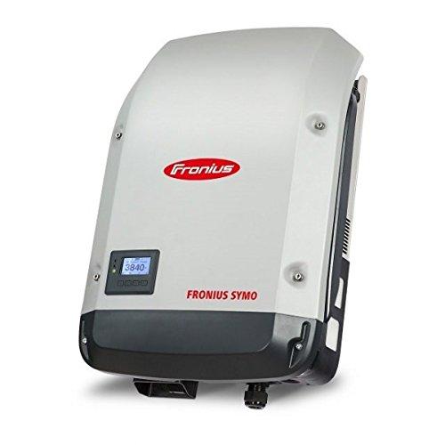 Fronius Symo 15.0-3 M SYMO-15.0-3-M-LIGHT 4.210.052.001 - Inversor de corriente solar