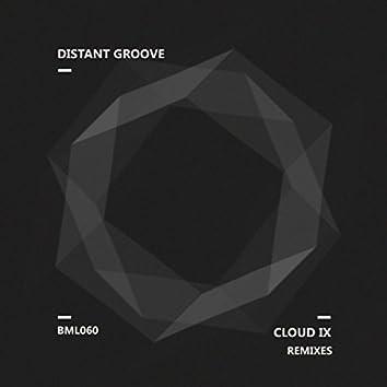 Cloud IX Remixes
