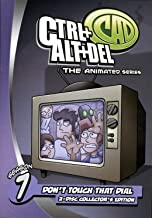 Ctrl+Alt+Del - The Animated Series: Season 1