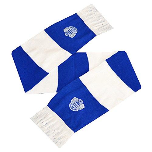 Queens Park Rangers FC - Echarpe officielle - Homme (Taille unique) (Bleu/Blanc)