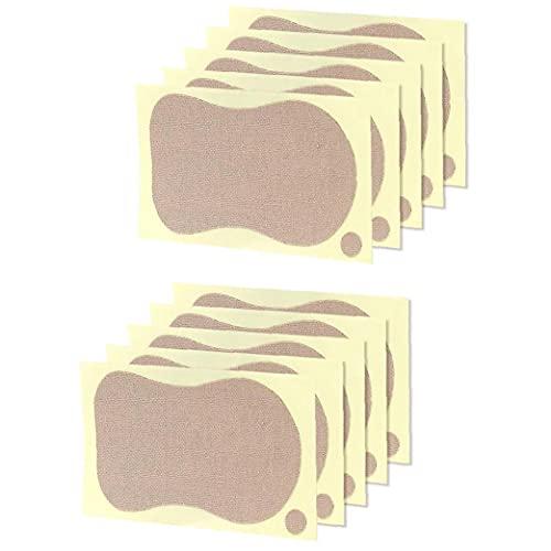 Axila sudor de las axilas de ratón anti Perspirant pegatinas verano de las mujeres de la axila Desodorantes para ropa