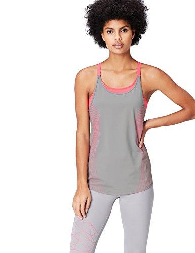 Activewear Camiseta Deportiva para Mujer