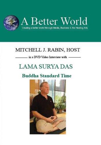 Lama Surya Das - Buddha Standard Time