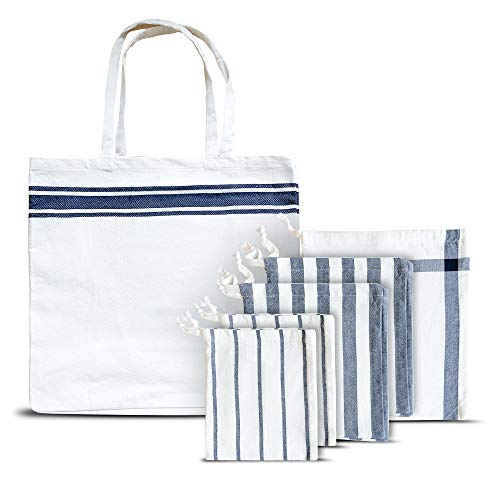 Southern Chic- Reusable Produce Bags