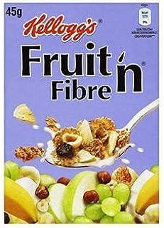 Kellogg's Fruit 'n Fibre 45 g x Case of 40