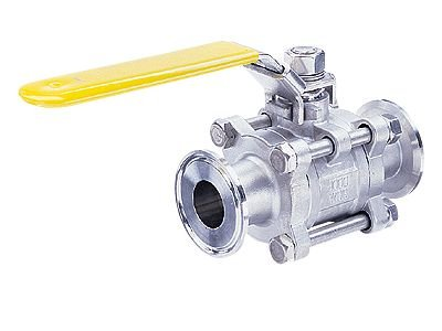 Sanitary Ball Max 47% OFF specialty shop Valve 2