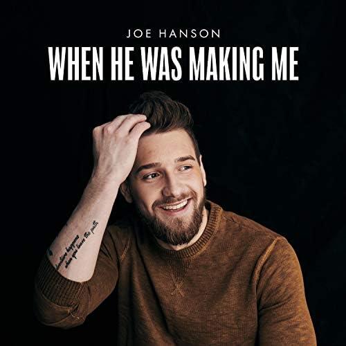 Joe Hanson
