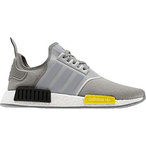 adidas Herren NMD_R1 Sneaker Grau, 36
