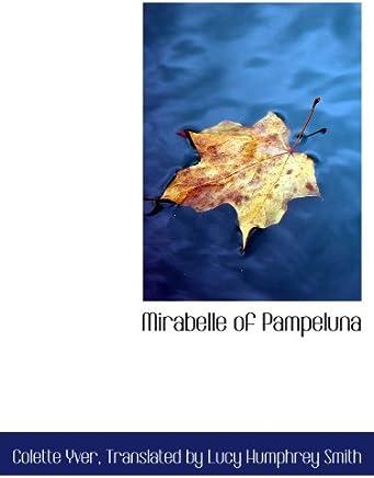 Mirabelle of Pampeluna