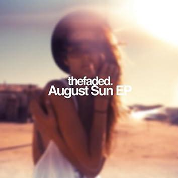 August Sun EP