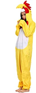 Adult Sized Animal Costumes Unisex Pajamas Fancy Dress Outfit Cosplay Onesies