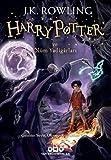 Harry Potter ve Ölüm Yadigarlari 7. Kitap: Harry Potter Serisinin Yedinci ve Son Kitabı