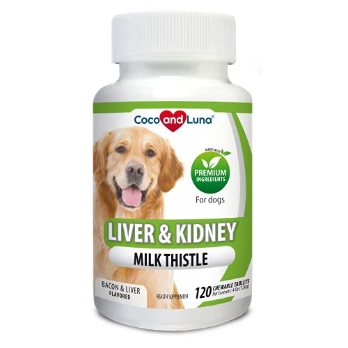 Top 10 best selling list for phosphatidylcholine supplements for dogs