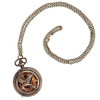 Best mockingjay necklaces Reviews