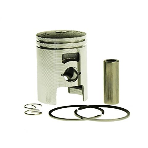 Kolben 50ccm 12mm Pin für Honda Motoren, Honda SFX 50, SGX 50 Sky, SH 50 Scoopy, SJ Bali, X8R, SZX 50 X Cross Sport, SZX 50 S Super Sport, BSV