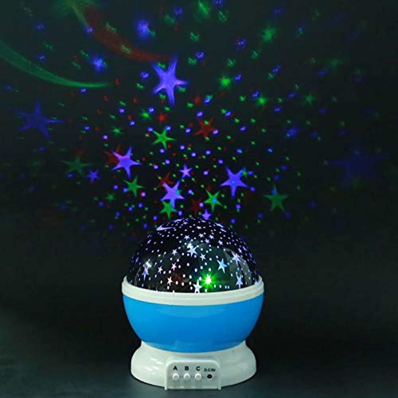 Renyyms Xiaoyedeng Star Sky Led Projektor Mond Nachtlicht Usb Schlafzimmer Party Projektionslampe Kind Nachtlicht Geschenk