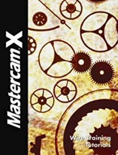 Mastercam X Wire Training Tutorial
