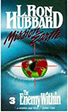 Enemy within {{ ENEMY WITHIN }} By Hubbard, L.Ron ( AUTHOR) Mar-01-1989