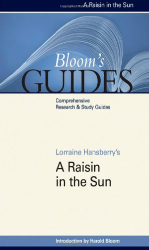 A Raisin in the Sun (Bloom's Guides (Hardcover))