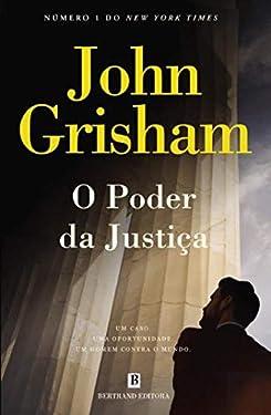 O Poder da Justiça (Portuguese Edition)