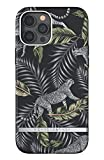 Richmond & Finch Progettata per iPhone 12 PRO Max 6.7 Custodia, Silver Jungle Custodia per iPhone 12 PRO Max 6.7
