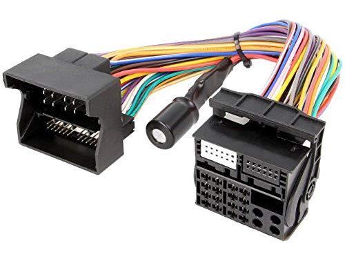 Adaptateur Quadlock compatible avec vehicule avec STARTSTOP